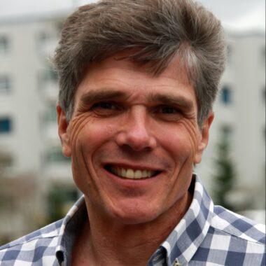 Roland Huegli